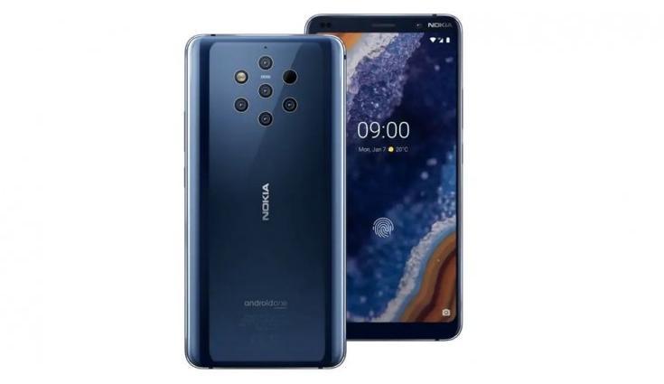Nokia tez opó¼nia premierê swojego smartfona, a co!