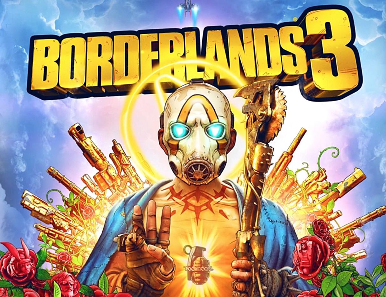 Borderlands 3 bez polskiej wersji jêzykowej