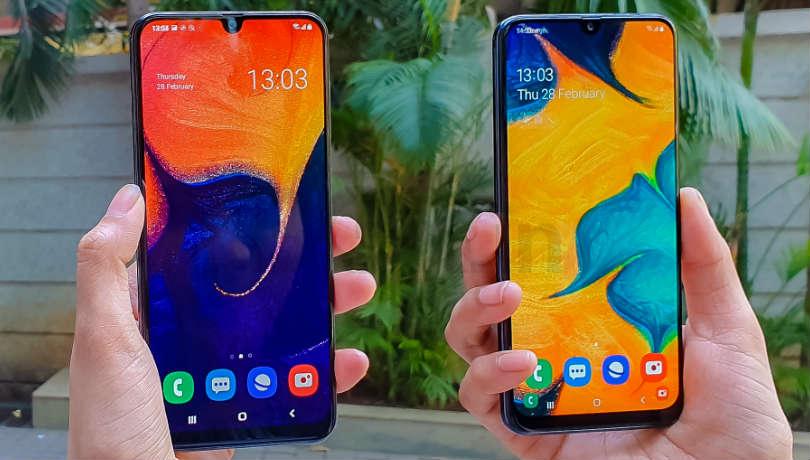 Samsung Galaxy A40 mo¿e kosztowaæ...
