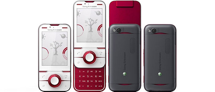 Jak zdjaæ simlocka z Sony-Ericsson Yari za pomoc± kodu