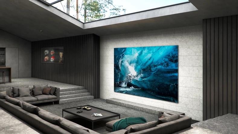 Samsung oficjalnie zaprezentowa³ nowy telewizor MicroLED