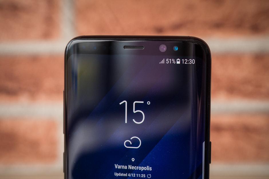Specyfikacja aparatu Samsung Galaxy S10