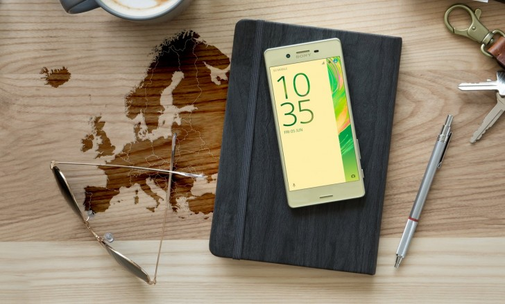 Sony Xperia X ju¿ dostêpny w Europie