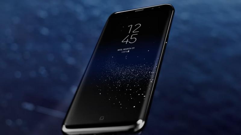 Samsung Galaxy S8 Plus w promocji na Amazon