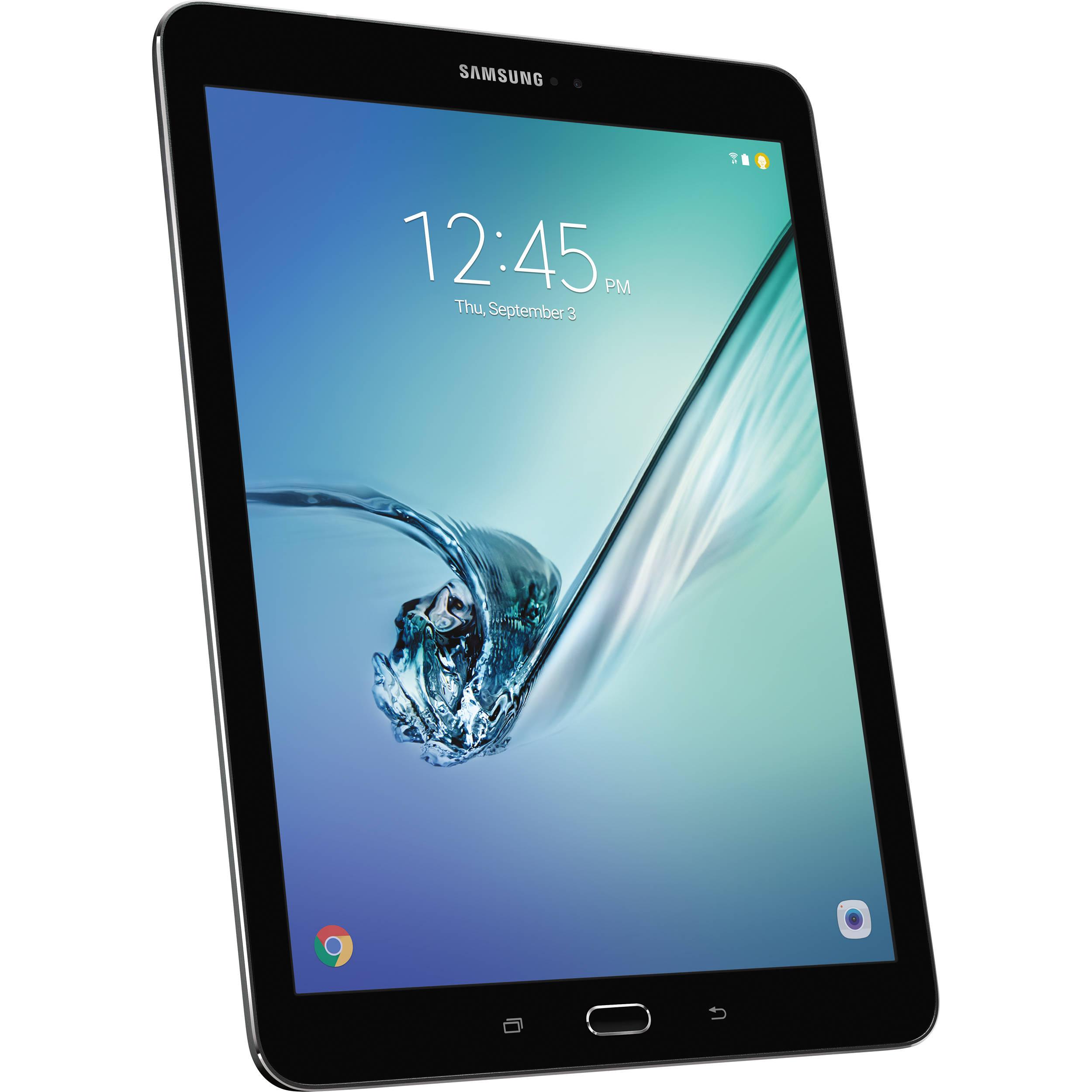 Pierwszym urz±dzeniem które otrzyma³o styczniow± aktualizacjê zabezpieczeñ okazuje siê byæ Samsung Galaxy Tab A (2016)