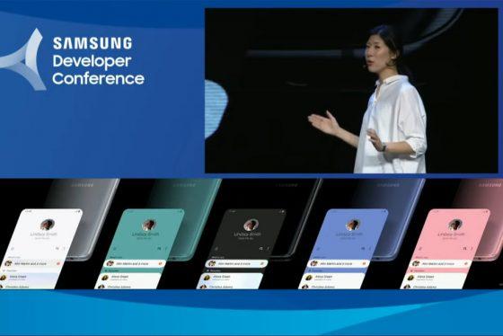 Samsung Galaxy S10 mo¿e byæ dostêpny w piêciu kolorach