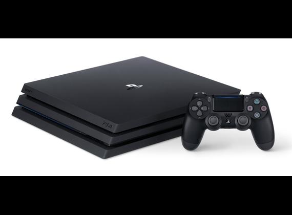 PlayStation 4 dosta³a du¿a aktualizacjê oprogramowania
