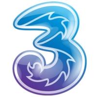 Simlock odblokowanie kodem Sony-Ericsson z sieci Three Hutchison Wielka Brytania