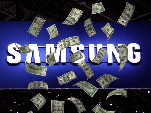 270 tysiêcy sztuk Galaxy Note 8 w weekend, i to tylko w Korei, czyli jak Samsung zbija forsê