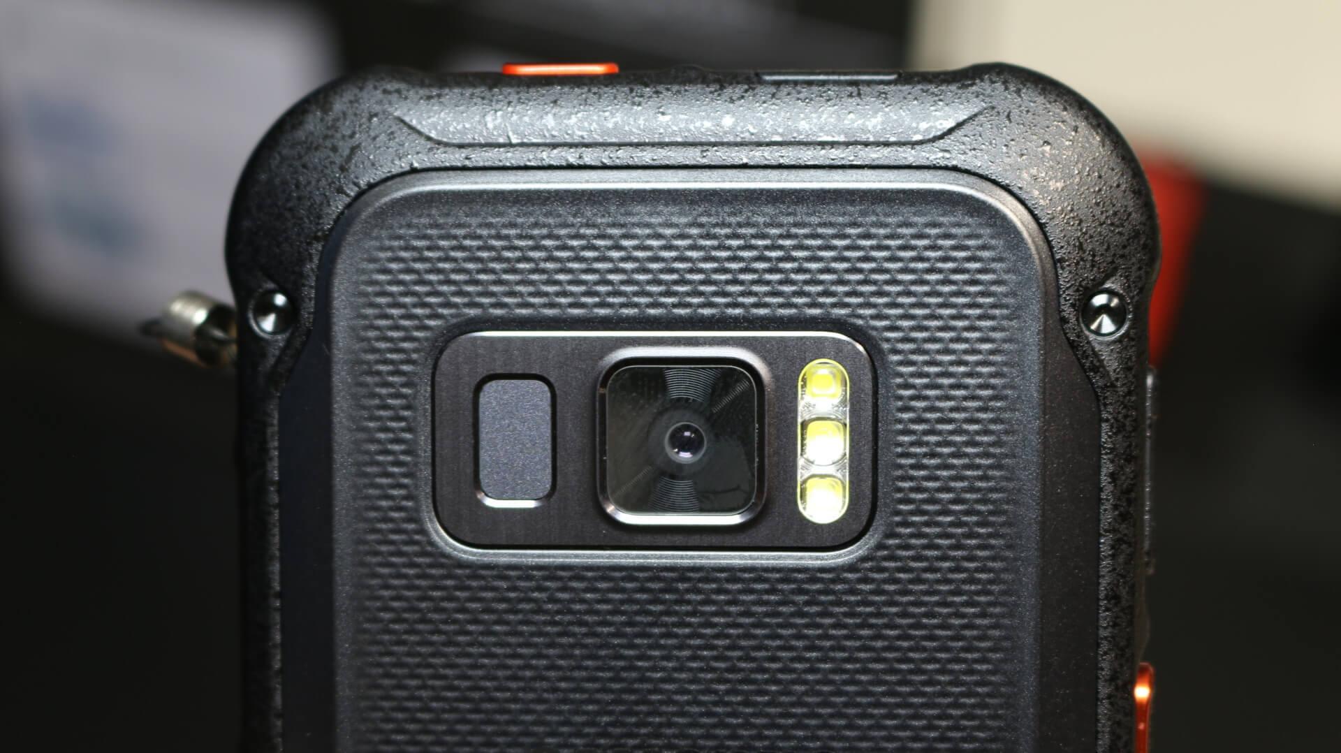 Wersja tak-jakby-Active Samsunga Galaxy S9 nie do kupienia w sklepie