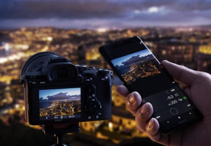 Przedstawiamy Wam nowy telefon: Sony Xperia 1 Professional Edition