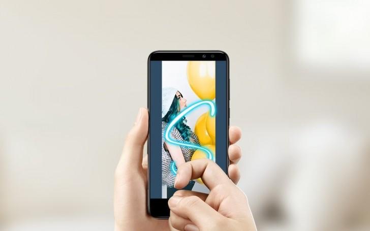 Huawei oficjalnie zaprezentowa³ telefon Nova 2i