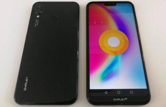 Zdjêcie i specyfikacyja Huawei P20 Lite