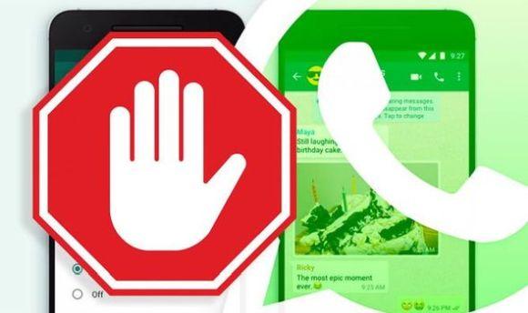15 maja nowy regulamin Whatsapp