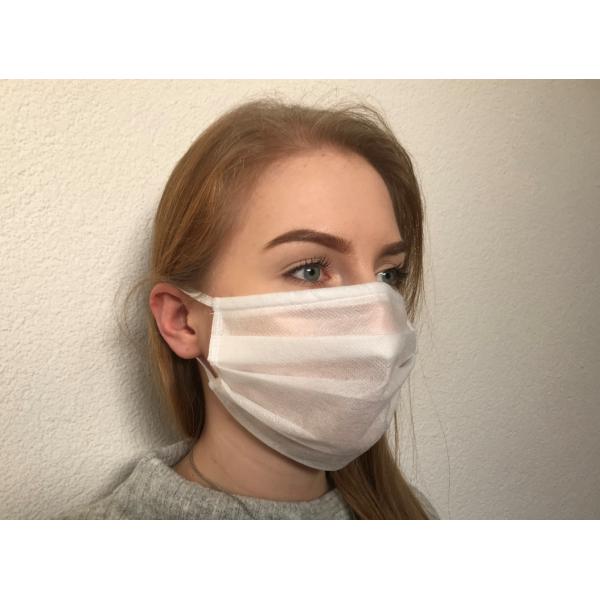 Sprzedawca dosta³ mandat za nieobs³u¿enie klienta bez maski ochronnej - czê¶æ druga