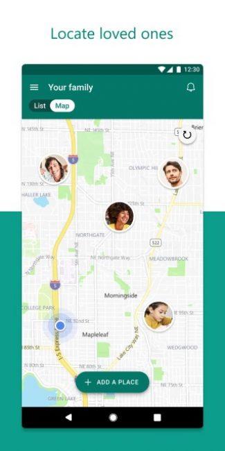 Aplikacja Microsoft Family Safety jest ju¿ powszechnie dostêpna