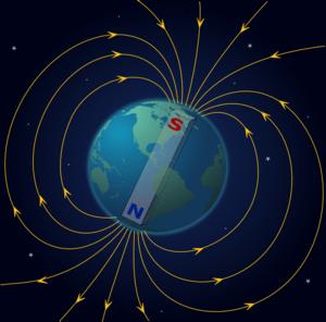 £o jezu, pole magnetyczne Ziemi zaczê³o szybciej siê poruszaæ