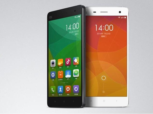 Nowa cena Xiaomi Mi 4 w Indiach