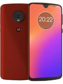 Motorola Moto G7, specyfikacja