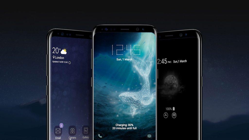 Samsung Galaxy S9 mo¿e byæ dostêpny w pre-orderach od 2-go marca