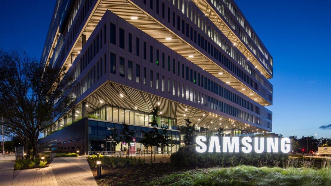 Samsung chce, by jego produkty by³y bardziej przyjazne ¶rodowisku
