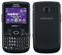 Usuñ simlocka kodem z telefonu Samsung Metro Pcs