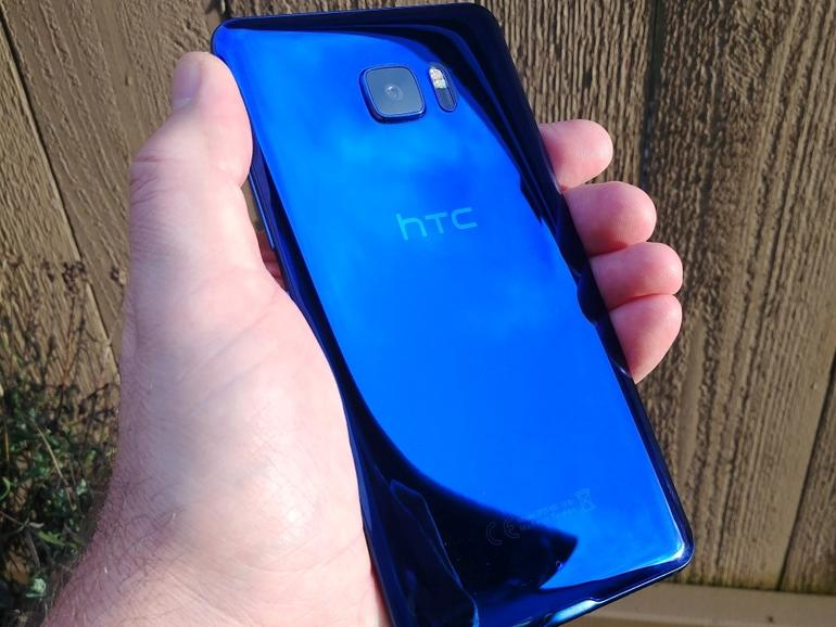 HTC w koñcu dotrzymuje s³owa, czyli system operacyjny