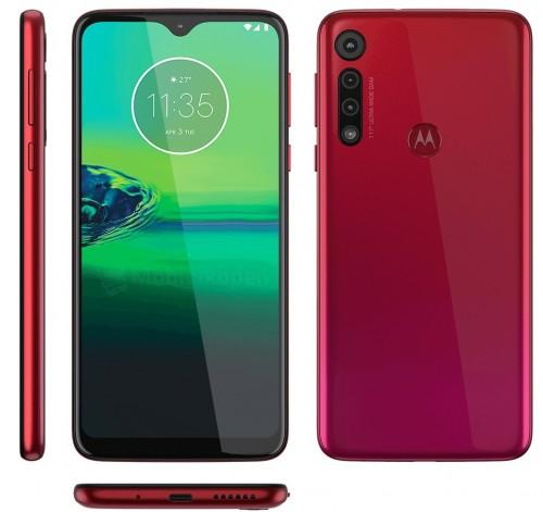 Motorola G8 Play, czyli ¶redniak ze zbyt wysok± cen±