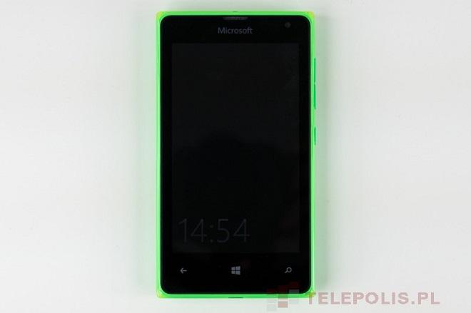 Microsoft Lumia 532 Dual SIM - jak wyglada?