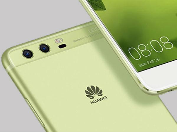 Oficjalny trailer telefonu Huawei Mate 10. Podwójny aparat Leica...
