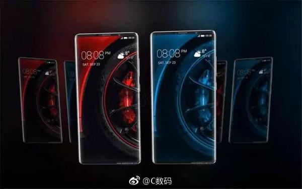 Oj, wyciek³o... du¿o informacji na temat Huawei Mate 10