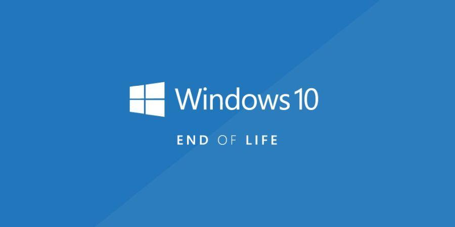 Koniec wsparcia dla Windows 10 w 2025