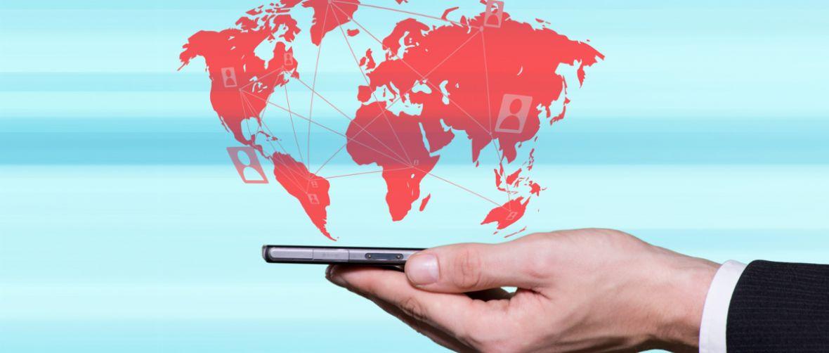 Polak i roaming, czyli jak Polacy korzystaj± z dobrego