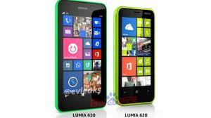 29 Maja Nokia Lumia 630 trafi na rynek Brytyjski