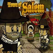 Wyciek³y dane 7.6 miliona kont u¿ytkowników gry Town of Salem