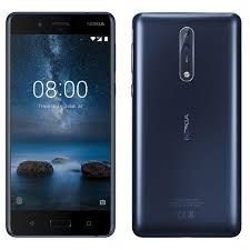 Nokia 8, system operacyjny zaktualizowany do Android 9 Pie