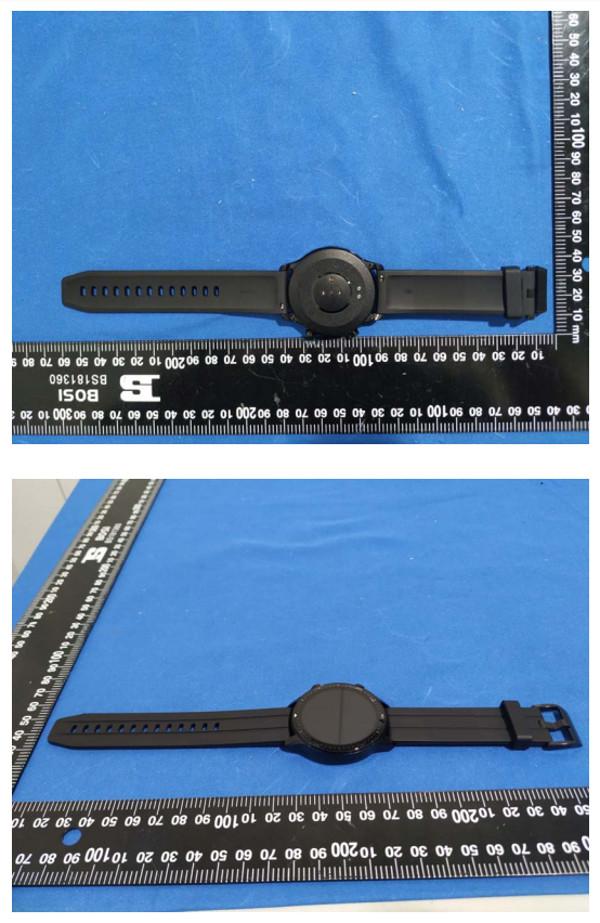 Wyciek³ fragment specyfikacji Realme Watch S Pro