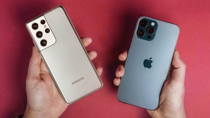 Smartfony z najlepszym aparatem