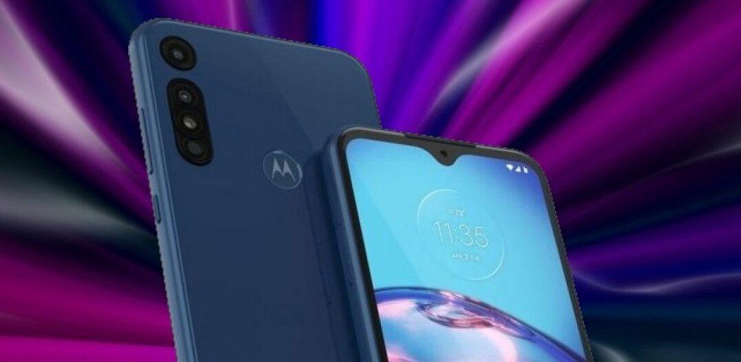 Moto E7 Plus pierwszym smartfonem z procesorem Snapdragon 460