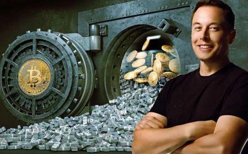 Nowy rekord Bitcoina