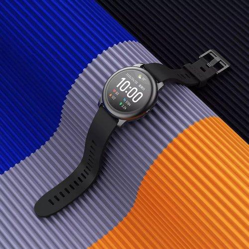 Haylou Solar, czyli nowy smartwatch od Xiaomi