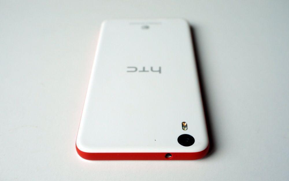 Specyfikacja HTC Desire 12