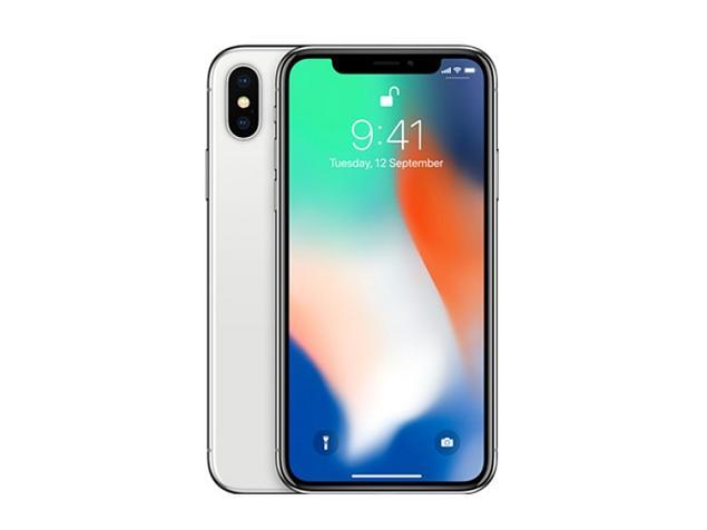 Pierwsze opinie na temat iPhone X