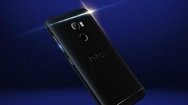 HTC Desire 12 Plus, specyfikacja