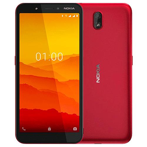 Nokia C1, bud¿etowy smartfon z Androidem Go