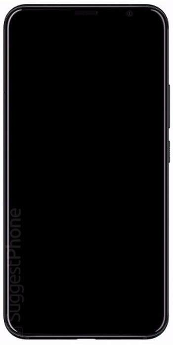 Render HTC U12. Co nowego?