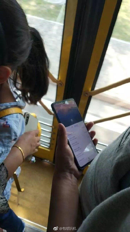 Wyciek³y ¶wie¿utkie zdjêcia Huawei Mate 20X