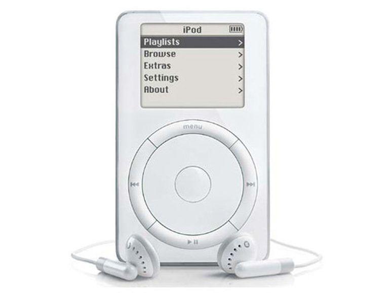 W zesz³ym tygodniu Apple ¶wiêtowa³o 17-ste urodziny iPoda