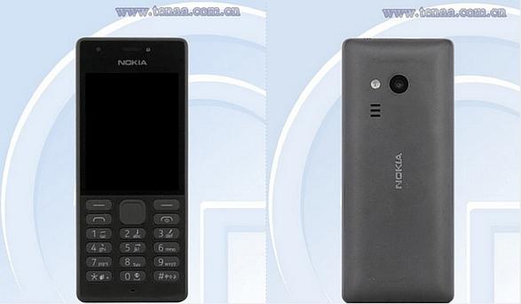 Nowa Nokia w TENAA