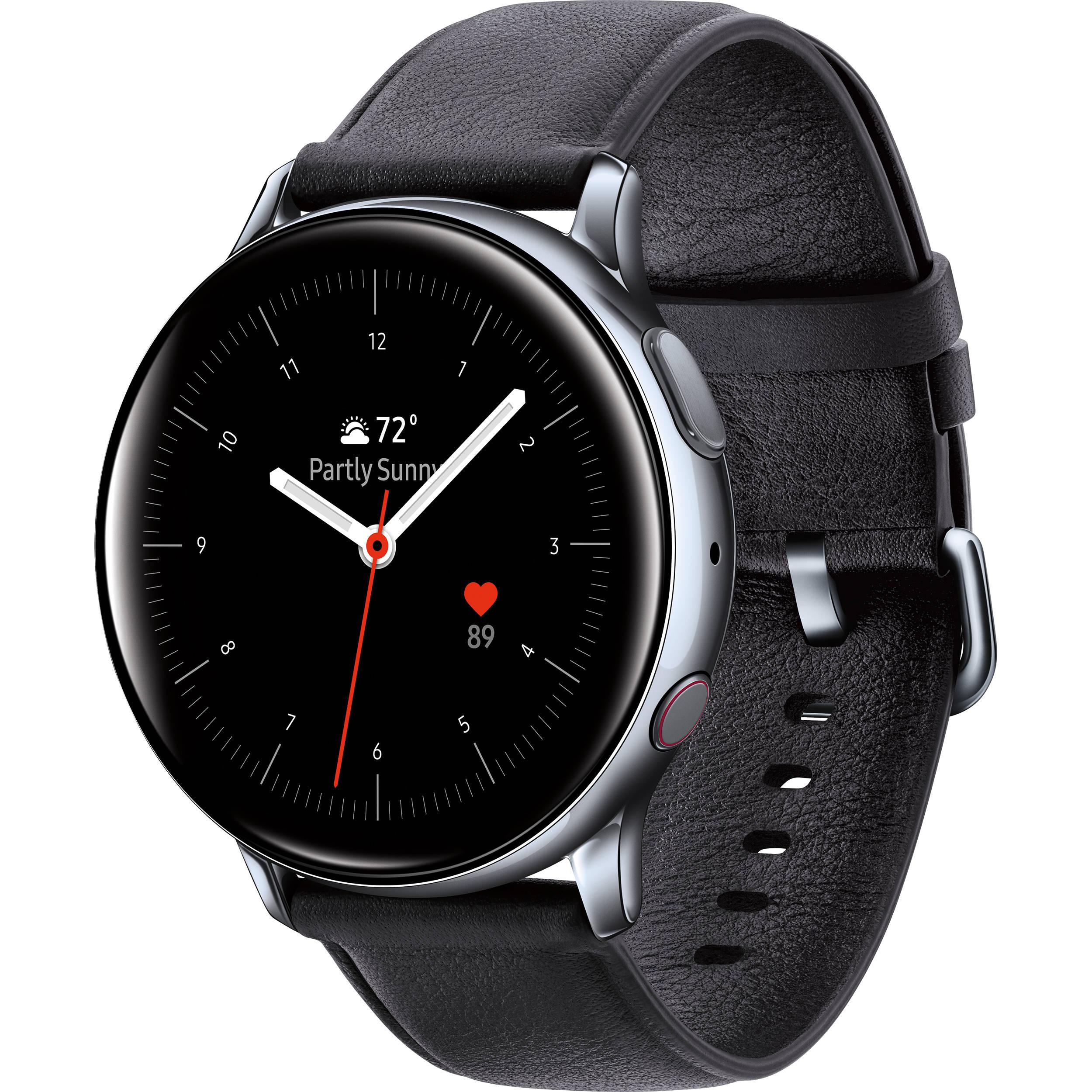 Samsung Galaxy Watch Active 2 dosta³ aktualizacjê firmware'u